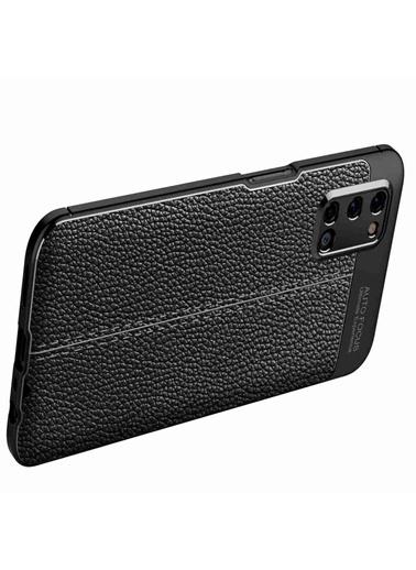 MobilCadde MobilCadde Dafoni Liquid Shield Premium Oppo A72 Silikon Kılıf Renkli